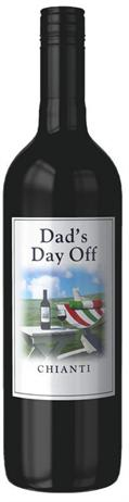 Dads Day Off Chianti